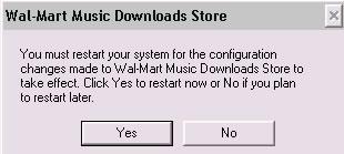 Wal-Mart Reboot