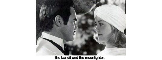 Burt and Cybill.