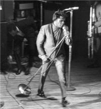 James Brown, The Godfather of Soul!!